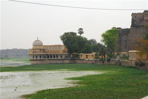 Gondulav Lake