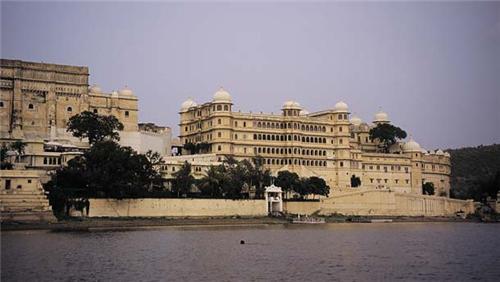 Kishangarh Fort