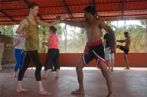 Sports in Kochi