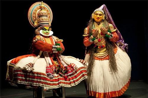 Kochi Traditions