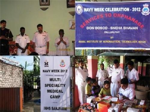 Don Bosco Sneha Bhavan in Kochi
