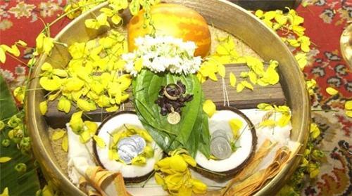 Vishu Festival in Kochi