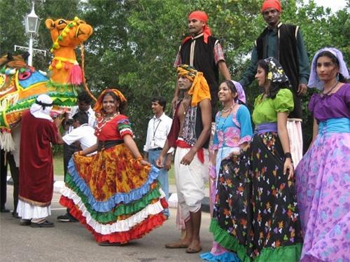Festivals in Kochi