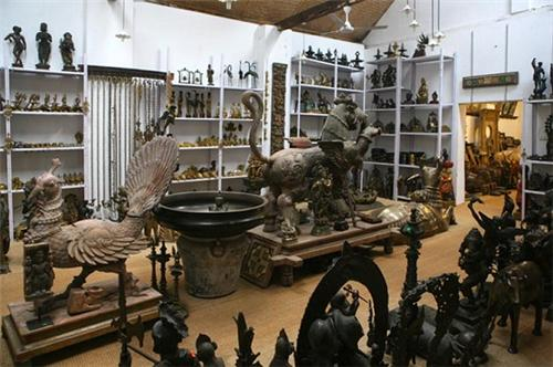 Craft Shop in Kochi