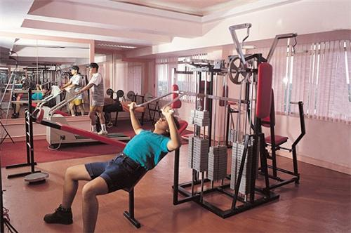 Fitness and Wellness Centres in Kochi