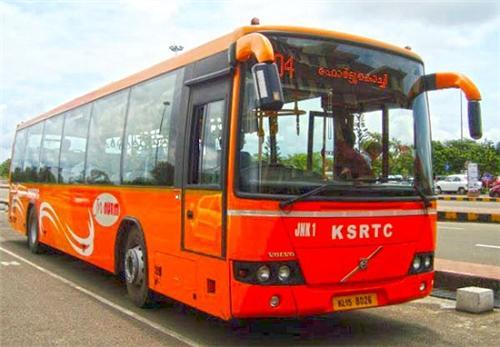 Bus Services Kochi