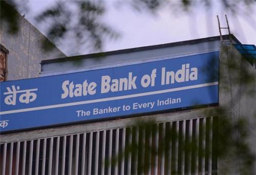 State Government of India State Bank of India Branches