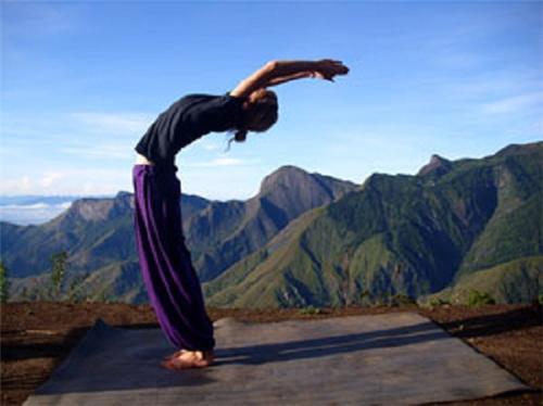 Yoga classes in Kochi