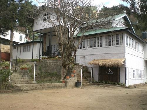 Razhu Pru
