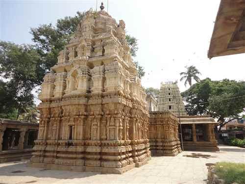 Temples in Kolar