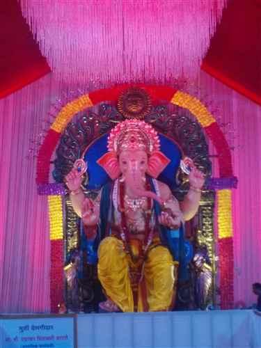 Famous festivals of Kolhapur