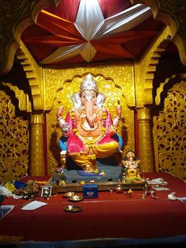 Kolhapur Ganeshotsav Mandal