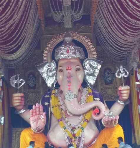 Kolhapur Puja Mandal