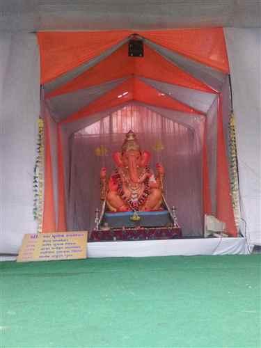 Kolhapur Ganeshotsav 2017