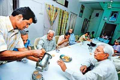 importance of old age home in society The old age crisis in india posted on july 17, 2009 in society some dump their old parents or grandparents in old-age homes and don't even come to visit them.