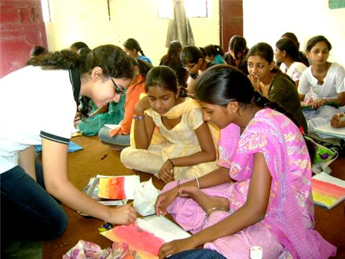 Women Welfare Services in Kolhapur