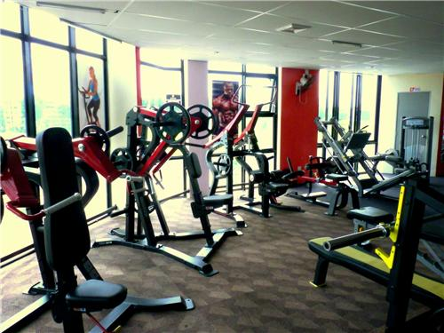 Fitness and Weight Loss Centres in Kota