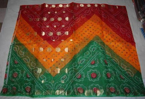 The Unique and famous Kota Sarees-Credit Google