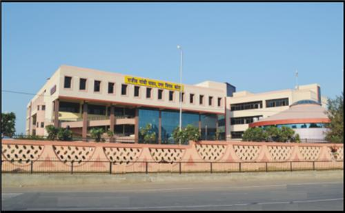 Municipal Corporation in Kota