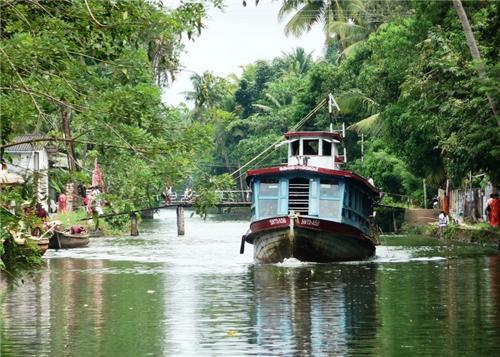About Kottayam