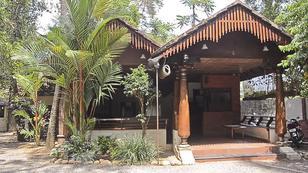 Three Star Hotels in Kottayam