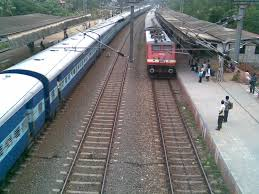 Trains from Kottayam to Other Important Cities in India