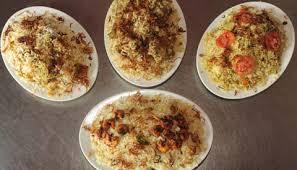 Food in Kottayam