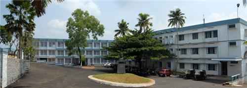 Healthcare Facilities in Kottayam