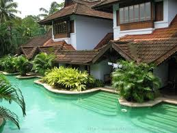 Resorts in Kottayam