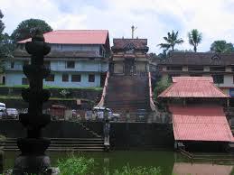 Chirakkaduvu Mahadeva temple in Kottayam