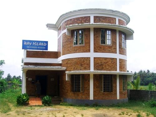 Museums in Kottayam Address