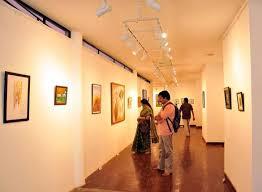 Art Galleries in Kozhikode