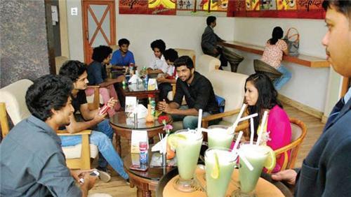 Coffee Shops in Kozhikode