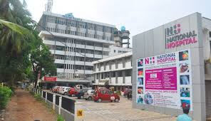 Healthcare in Kozhikode