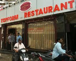 Top 10 restaurants in Kozhikode