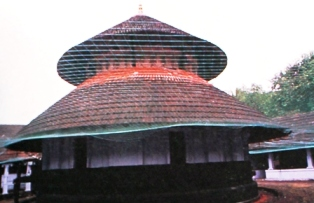 Kozhikode Panniyankara Bhagavati Temple Address