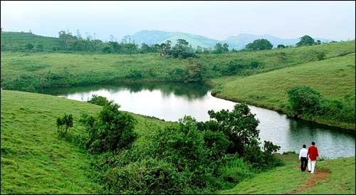 Vagamon Near Kozhikode