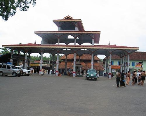 Ettumanoor Shiva Temple in Kozhikode Address