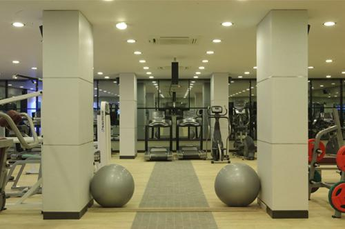 List of Gyms in Kozhikode
