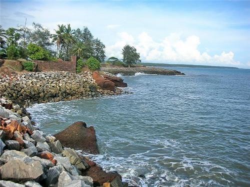 Places near Kozhikode
