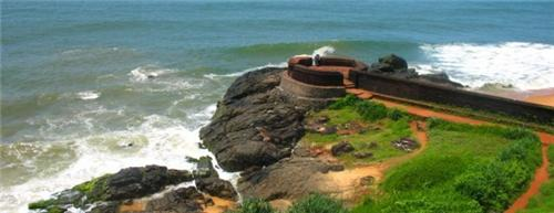 Places Weekend Getaways near Kozhikode