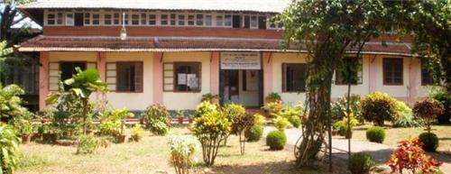 Krishna Menon museum in Kozhikode Contact