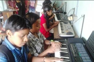 Music Centre in Kozhikode