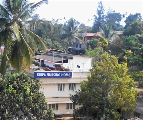 Nursing Homes in Kozhikode