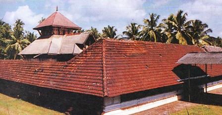 History of Thiruvannur Siva Temple Kozhikode