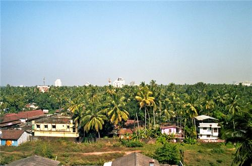 Tourism in Kozhikode