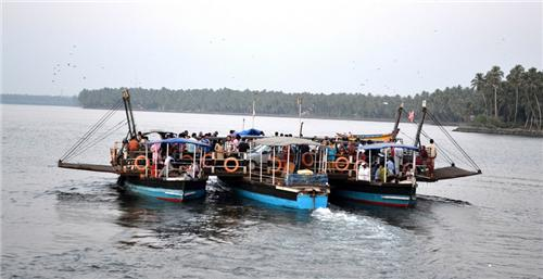 Transportation in Kozhikode
