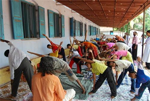 List of Yoga centres in Kozhikode