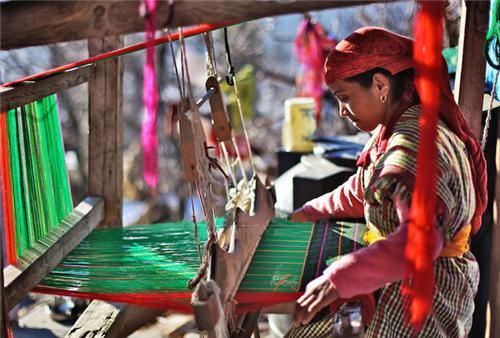 Handricrafts of Kullu