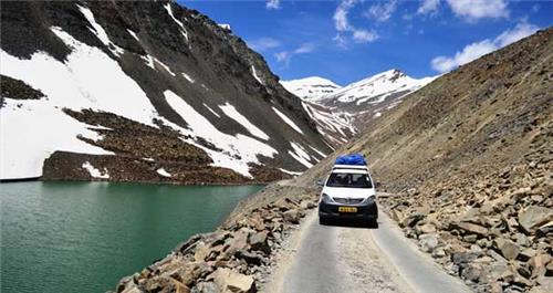 Adventure Sports in Kullu Valley